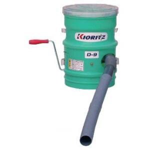 共立・手動粉剤散布機 D-9|aguila