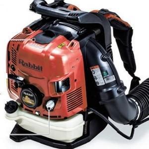 ラビット(マキタ)屋外掃除機・ブロワーFLH7600 ミニ4サイクル・低燃費・排ガス規制対応|aguila