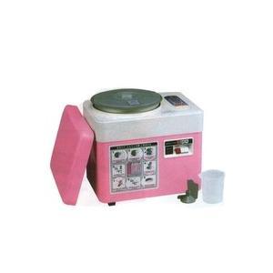 みのる空冷スチーム餅つき機 HSA-35・ファンツッキー5.4L型(3升) 蒸して、つく・空冷装置つき|aguila