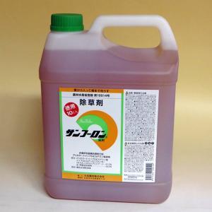 除草剤 サンフーロン 10L|aguila