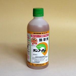 除草剤 サンフーロン 500ml|aguila