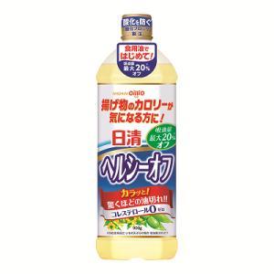 揚げ物のカロリーが気になる方に。天ぷらなどの揚げ物の吸油量を最大20%抑制したはじめての食用油です。...