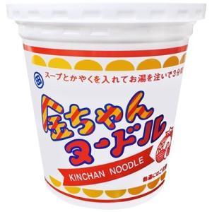 徳島製粉 金ちゃんヌードル 85g ×12食入