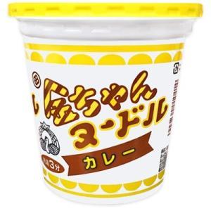 徳島製粉 金ちゃんヌードル カレー 83g ×12食入