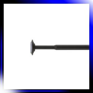 CORETTO TENSION ROD コレット テンションロッド S ブラック 224|ah-store