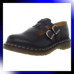 サイズ UK 4 23 cm /ブラック ドクターマーチン 8065 Mary Jane ah-store