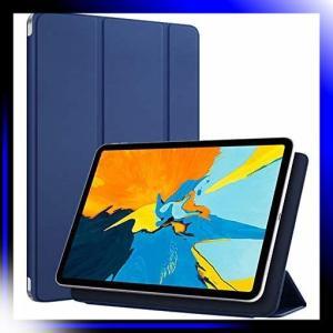 iPad Pro 11/マグネット装着タイプ/パールネイビー iPad Pro 11