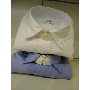 Glanshirt (グランシャツ) 2014 新作 SEAN セミレギュラーシャツ COTTON|ah1982