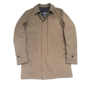 HERNO (ヘルノ)  Herno Laminar Stand Fall Collar Coat with Down GORE-TEX  ステンカラー ダウンコート  |ah1982