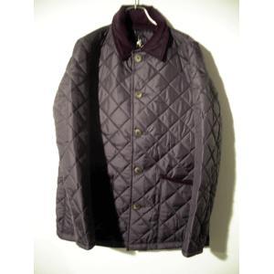 LAVENHAM(ラヴェンハム) メンズ キルティングジャケット LEXHAM/レクサム(ラブンスター) ROYAL PURPLE/ LS5|ah1982