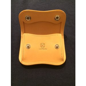 LAST CROPS (ラストクロップス) TONGUE コインケース NATURAL/ナチュラル  Buttero Leather ah1982