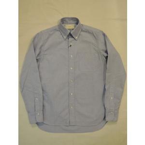 cantate (カンタータ) 18SSCA097 B.D. Collor Shirt SAX ah1982