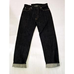 cantate (カンタータ) 18SSCA090 Denim Pants INDIGO ah1982