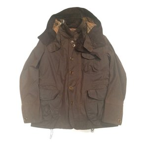 BARBOUR バブアー Limited Edition by TOKITO MWX0063 Driving Jacket オイルドジャケット|ah1982
