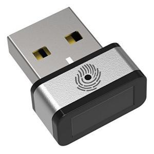 PQI USB指紋認証キー My Lockey FIDO認定 Windows Hello機能対応 マイナンバー対策 (国内正規品) DUFPの商品画像|ナビ