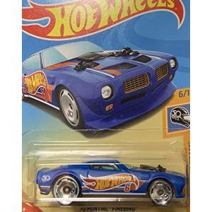 HOT WHEELS ホットウィール '70 pontiac firebird ポンティアック ファ...