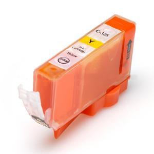 キャノン PIXUS 互換 インク カートリッジ BCI-326Y イエロー Canon 互換インク 送料無料 ahhzee