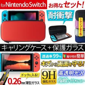 【お得なセット ケース&ガラス】 送料無料 Nintendo...