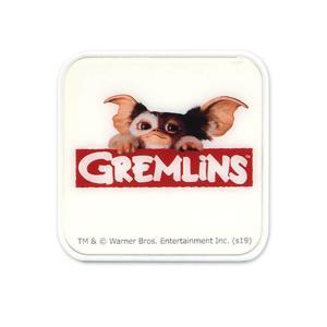 グレムリン ACアダプタ スマートフォン タブレット ロゴ USB2ポート搭載 急速充電対応 グルマ...