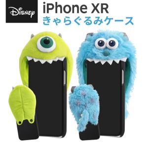 ★対象:iPhoneXR ★梱包内容:ケース×1、きゃらぐるみ×1 ★メーカー:イングレム ★型番:...