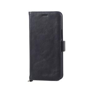 Galaxy S9 手帳型ケース 耐衝撃 スタンド機能 通話穴 ポケット付き ICカード使用可能 ス...