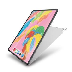 iPad Pro 11インチ 2018 ハードケース 軽量 シンプル キズに強い 丈夫 シェルカバー...