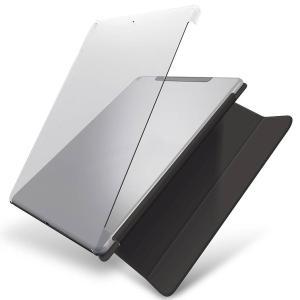 iPad 10.2inch 2019 シェルカバー クリア 新型 iPad ケース 2019 10....