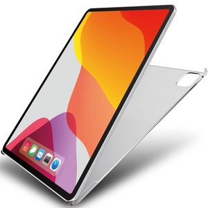 iPad Pro 12.9 2020/2018年 ハードケース クリア カバー ポリカーボネート製ハ...