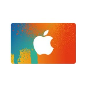 iTunes Card アイチューンズ カード - 3,000円【お取り寄せ商品(3週間〜4週間程度での入荷、発送)】
