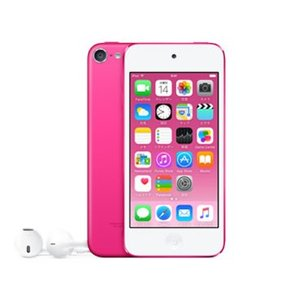 iPod touch MKHQ2J/A [32GB ピンク]...
