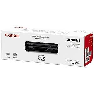 Canon CRG-325【お取り寄せ(メーカー取り寄せ/予約受付中)】※2ヶ月程度 ai-gr