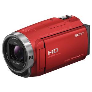SONY HDR-CX680 (R) [レッド...の関連商品7