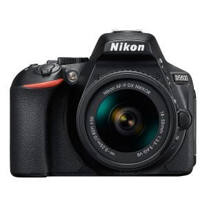 Nikon D5600 18-55 VR レンズキット【お取り寄せ商品(3週間〜4週間程度での入荷、...