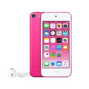 APPLE iPod touch MKWK2J/A [128GB ピンク]【お取り寄せ(2週〜3週間程度での入荷、発送)】|ai-gr