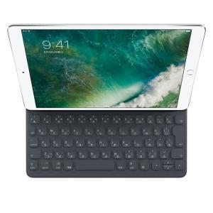 APPLE 10.5インチiPad Pro用 Smart Keyboard MPTL2J/A【お取り寄せ(4〜5週程度)での入荷、発送】(2100000012279)