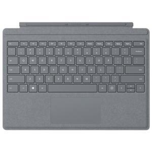 Microsoft Surface Pro Signature タイプ カバー FFP-00019 [プラチナ]【お取り寄せ(メーカー取り寄せ/予約受付中)】※2ヶ月程度|ai-gr