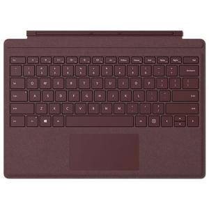 Microsoft Surface Pro Signature タイプ カバー FFP-00059 [バーガンディ]【お取り寄せ(4週間程度での入荷、発送)】|ai-gr