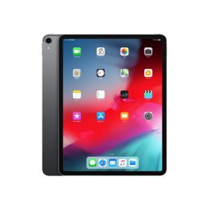Apple iPad Pro 12.9インチ Wi-Fi 512GB MTFP2J/A [スペースグレイ]【お取り寄せ(メーカー取り寄せ/予約受付中)】※1〜2ヶ月|ai-gr