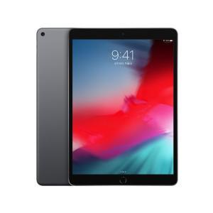 Apple iPad Air 10.5インチ Wi-Fi 64GB MUUJ2J/A [スペースグレイ](2100000013232)