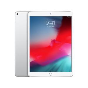Apple iPad Air 10.5インチ Wi-Fi 64GB MUUK2J/A [シルバー]【お取り寄せ商品(3週間〜4週間程度での入荷、発送)】(2100000013233)