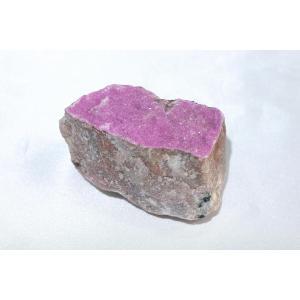 ピンクマンガンカルサイト原石4 ai-inori
