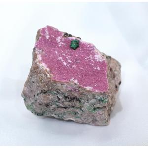 ピンクマンガンカルサイト原石1 ai-inori