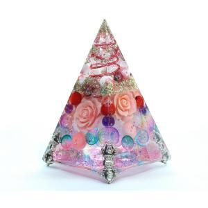オルゴナイト 薔薇の献身 ai-inori