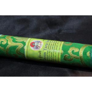 チベットお香「Tara Incense」シリーズ|ai-inori