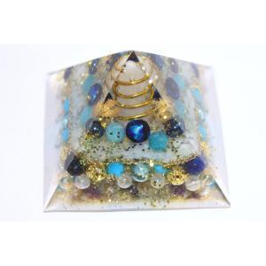 オルゴナイト  青い火星 ai-inori