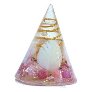 オルゴナイト円錐形1 ai-inori