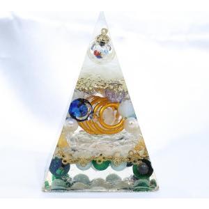 オルゴナイト パンドラの神殿 ai-inori