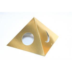 ピラミッドパワー 実験用|ai-inori