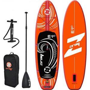 SUP 9' インフレータブル スタンドアップパドルボード ボート エアポンプ付 サーフィン ###パドルボート37447###|ai-mshop