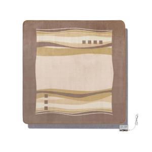 日立 HLU-2002 ホットカーペット 電子コントロールカーペット 2畳タイプ ###日立2畳HLU2002☆###|ai-mshop